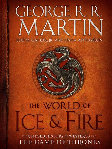 libro the art of fire the world of ice fire the awesomer