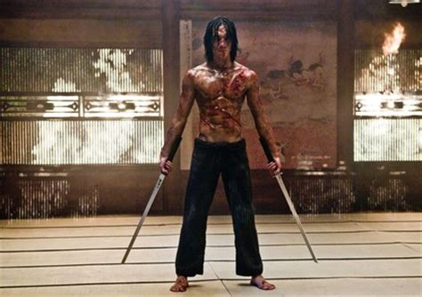 film complet ninja assassin ninja assassin