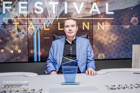 heiti riisberg breaks  cgf record  cash game festival