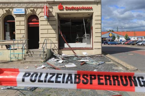 banken in magdeburg britische banken bauen explosionssichere geldautomaten