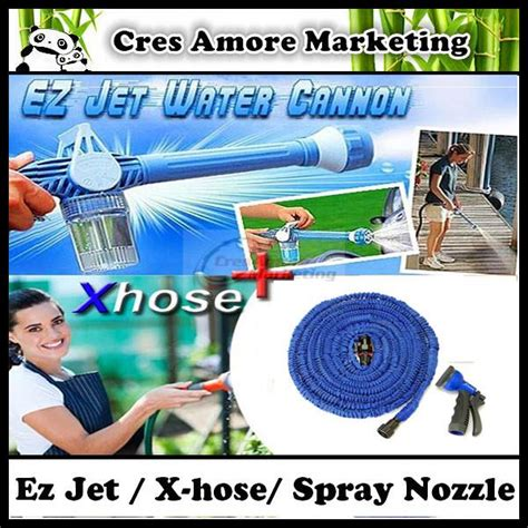 Spray Semprotan Selang Air Ez Jet Water Cannon Cuci Motor Mobil free gift ez jet water cannon 4 si end 8 1 2018 12 00 am