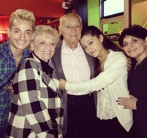 Ariana Grande Parents Biography | ariana grande family tree father mother and siblings name