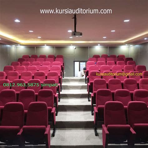 Daftar Kursi Auditorium jual kursi auditorium tidak ditanam di lantai 0812 963