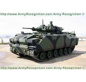 ACV 19 Armored Combat Vehicle FNSS Technical Data Sheet