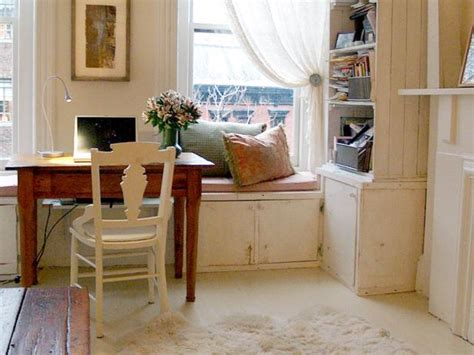 cottage style office 10 tips for designing your home office hgtv