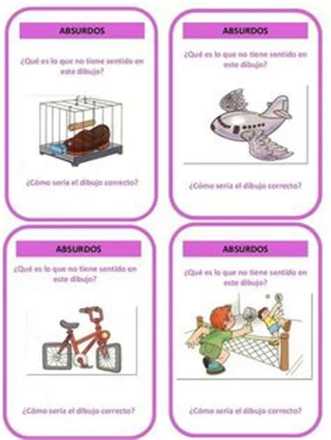 imagenes absurdos visuales para niños 1000 images about l 225 minas diferencias absurdos on