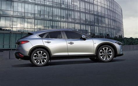 is there a mazda 4 sporty mazda cx 4 debuts in china for market only