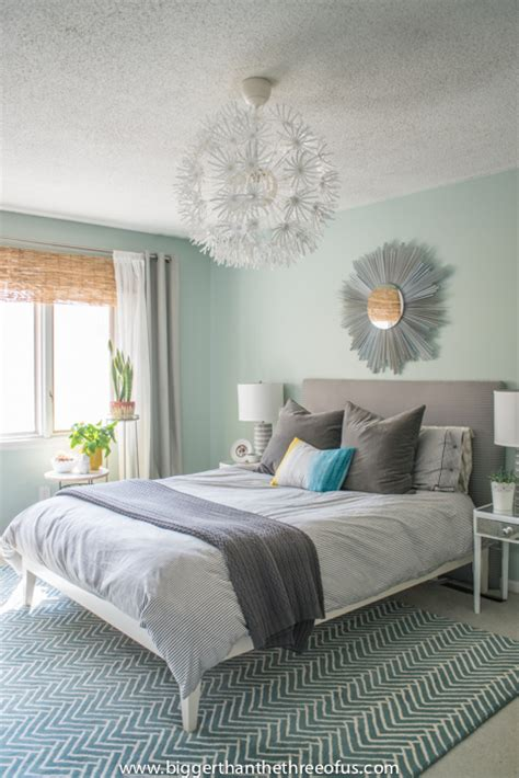 diy master bedroom makeover s airy master bedroom stylemutt home your home
