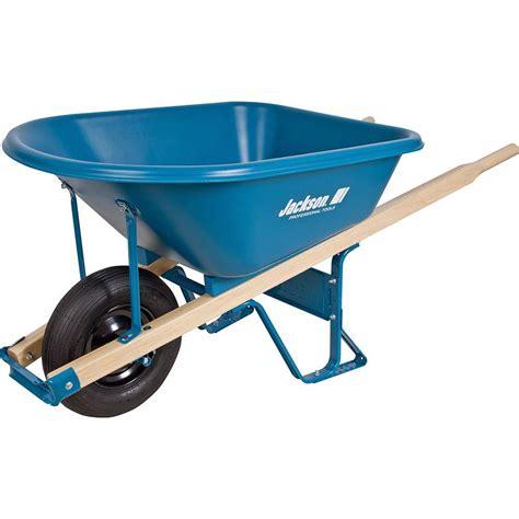dandux loadumper 4 cu ft beige loadumper wheelbarrow