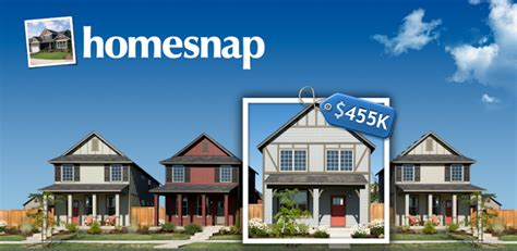 homesnap real estate android apps on play