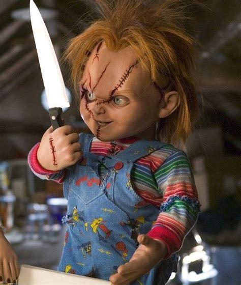 film chucky doll chucky child s play 8x10 movie photo evil doll creepy