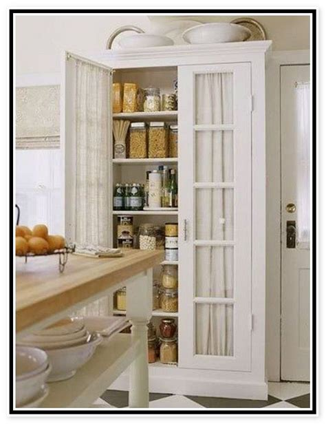 Free Standing Kitchen Pantry Cabinet by Free Standing Kitchen Pantry Cabinets Cdxnd Home