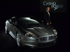 Aston Martin From Bond Aston Martin Dbs Bond Lifestyle