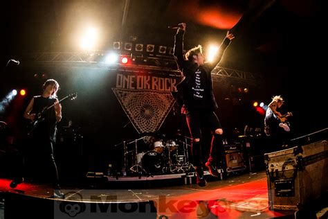 imagenes de one ok rock 2015 fotos one ok rock fotos monkeypress de