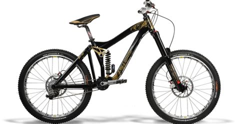 Baut Seatpos Sepeda cahaya sepeda sepeda gunung polygon collosus dhx 2013