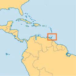Where Is Trinidad And Tobago Located On The World Map by Trinidad Amp Tobago Operation World