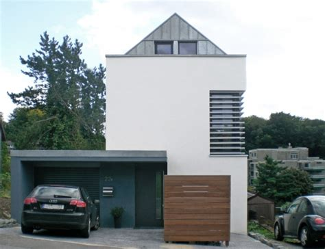 haus 6 meter breit neubau 5 meter haus stufe4 architektur
