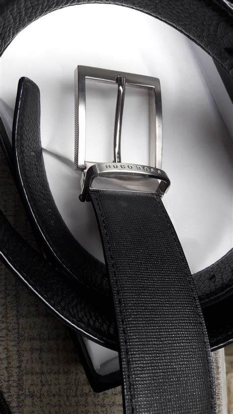 Limited Ikat Pinggang Pria Calvin Klein Ct88 bakul jam sold hugo belt