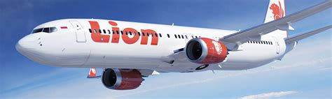 email lion air contact us