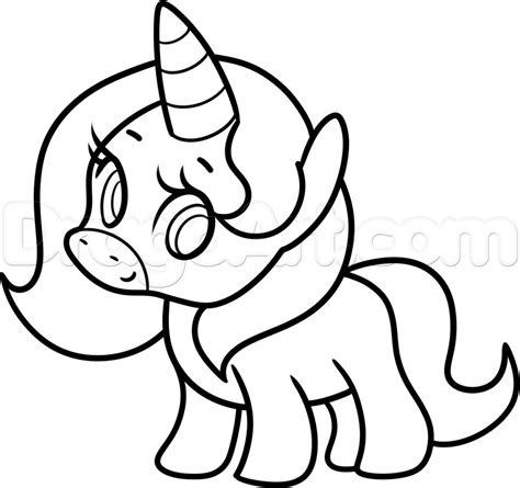 how to use you doodle how do you draw a unicorn pencil drawing