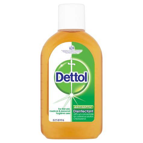 Detol Antiseptik dettol antiseptic 500ml