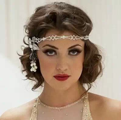 show roaring twenties hairstyles the pure and sexy hairstyles of 1920s goodyardhair