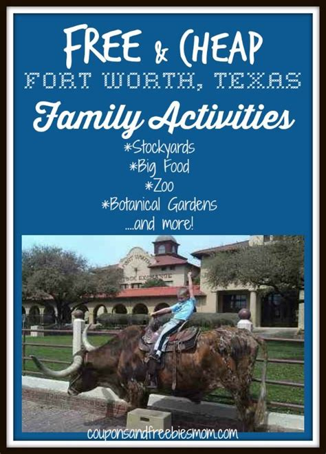Fort Worth On The Cheap 25 Best Ideas About Fort Worth On Fort