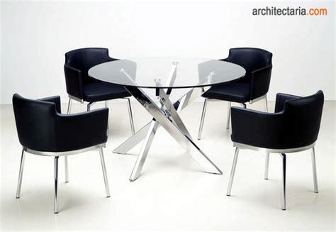 Meja Makan Untuk Kantin memilih meja makan untuk dapur berukuran kecil pt architectaria media cipta
