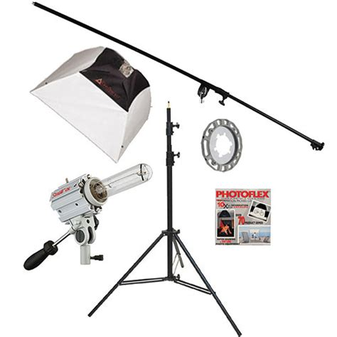 Softbox Starlite photoflex starlite ql whitedome medium 1 light kit b h photo