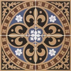 Ceramic Tile Ideas For Kitchens Victorian Tiles For Wall And Floor