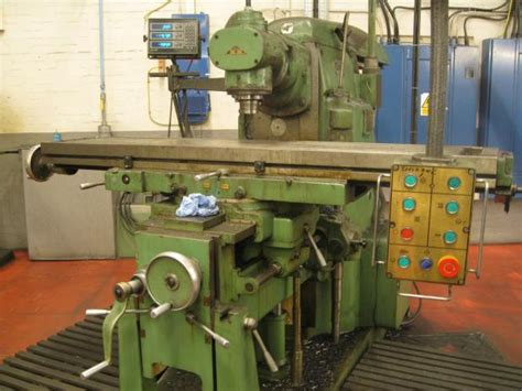 machine for sale rotary machine tools used giewont universal milling