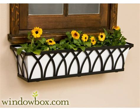 wrought iron window boxes uk 25 best ideas about wrought iron window boxes on
