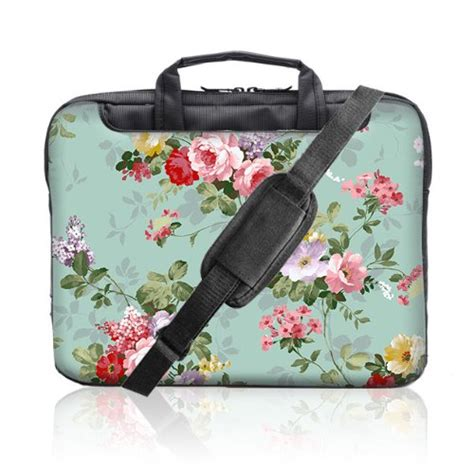 A Girly Laptop In Leather By Asus by Laptop Bags