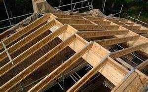 Rv Floor Plan solid web i joistslynx trussed rafters