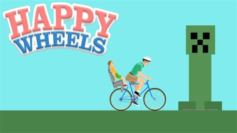 happy wheels full version download zip happy wheels minecraft world youtube