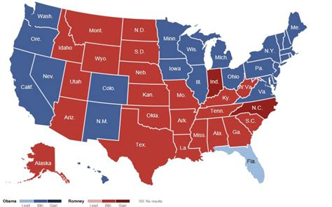 us map and blue states 2012 regulus notes a election or