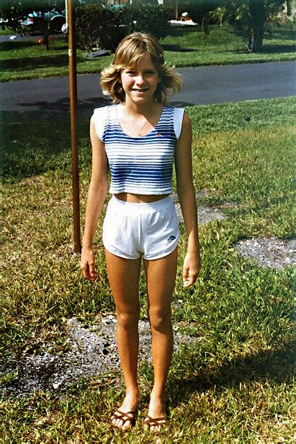 preteen street vintage everyday pictures of teenagers of the 1980s