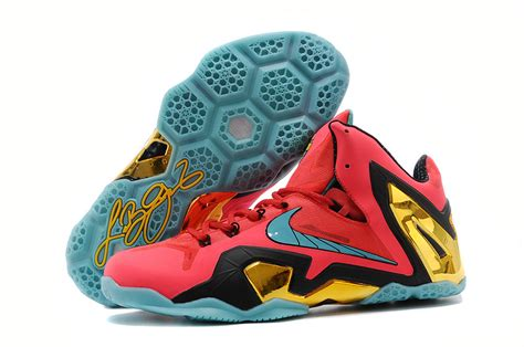 lj basketball shoes lebron xi mens cheap lebron sneakers wholesale