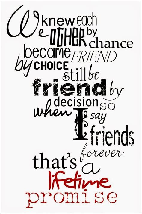 day best friend quotes promise day quotes for best friends valentine s day pictures
