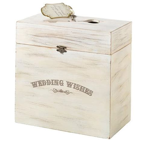 Wedding Wishes Gift Box by Wedding Gift Card Holders Wedding Card Boxes
