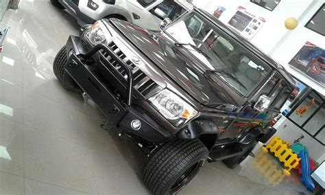 modified bolero mahindra bolero modified www pixshark com images