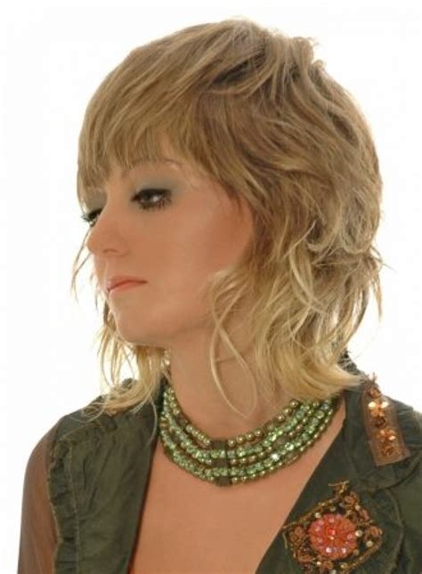 2013 best short shag hairstyles fashion trends styles