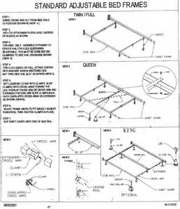 Metal Bed Frame Assembly Metal Bed Frames Can Be Purchased Only With Purchase Of A Set From Ecochoices