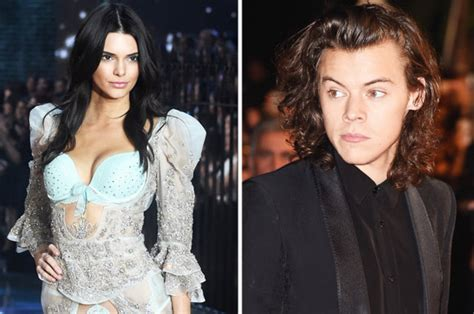 kendall jenner and harry styles were spotted eating together at a harry styles and kendall jenner spark dating rumours after