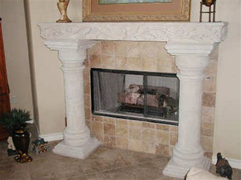 Ceramic Tile Fireplace by Ceramic Tile Fireplace Pictures And Ideas