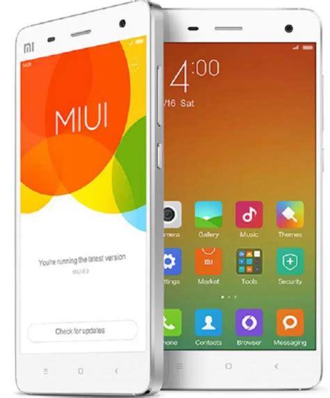 Tablet Xiaomi 1 Jutaan spesifikasi xiaomi mi4 4g harga 1 jutaan harga dan