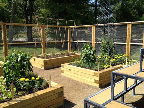 Carre Bois Pour Jardin by Carre En Bois Pour Jardinage Teciverdi