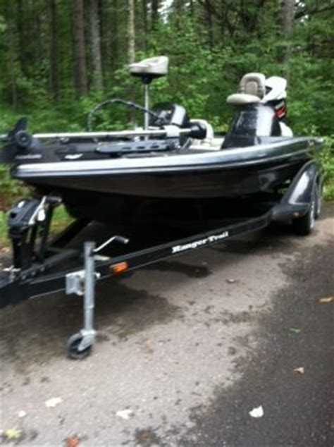boats for sale by owner wisconsin ranger boats for sale in wisconsin used ranger boats for
