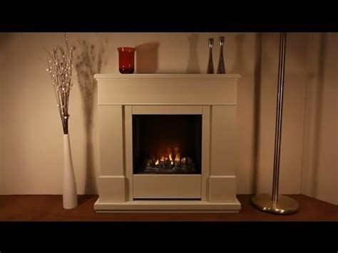Complete Fireplace Suites by Modern Electric Suite Dimplex Moorefield Opti Myst