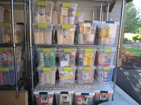 Emergency Pantry by 20 Best Step 1 Food Storage Shelves Images On